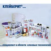 Клей для текстиля . фото
