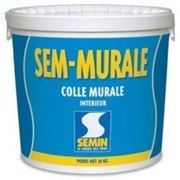 Клей Semin SEM-MURALE, 10кг фото