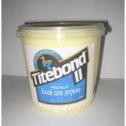 """Профессиональный клей Titebond® II Premium Wood Glue ТМ """"TITEBOND"""" (20 кг) фото"""