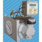 Комплекс СГ-ЭКВЗ-Р для учета (в том числе при коммерческих операциях) объема природного газа по ГОСТ 5542, приведенного к стандартным условиям, а также объема других неагрессивных, сухих и очищенных газов (воздух, азот, аргон и т. п.) фото