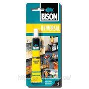 BISON UNIVERSAL 25 ml - многоцелевой, сверхсильный клей фото