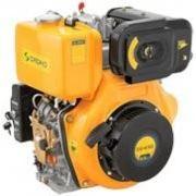 Двигатель Sadko DE-410E фото