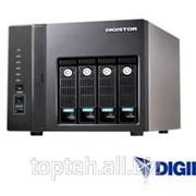 Сетевой видеорегистратор NVR Digiever DS-4212 Pro фото