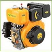Дизельный двигатель Sadko DE-300E фото