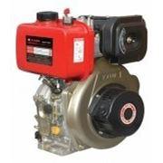 Двигатель КАМА KM178F фото