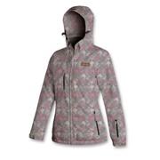 Нові жіночі зимові лижні куртки. Виробництво BRUGI фото
