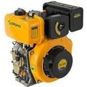 Двигатель Sadko DE-410M фото