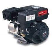 Бензиновый двигатель КАМА КG 160 фото