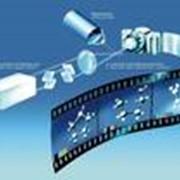 Видеоролик рекламный фото