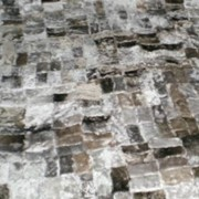 Химчистка одеял из овчины натуральной (полуторное) фото