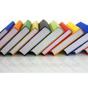 Печать книг дешево Харьков фото