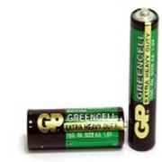 Батарейки обычные GP 15G S2 фото