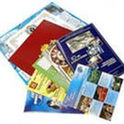 Разработка фирменных листовок фото