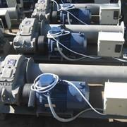 Лебедка электрическая монтажная ЛМ-0,5 фото