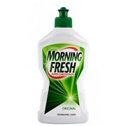 Средства для ручного мытья посуды, Morning Fresh фото