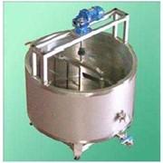 Сыродельная ванна ВС-1000 фото
