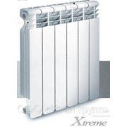 Радиатор биметалический XTREME (Италия) фото