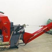 Машины для колки дров PALAX фото
