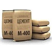 Цемент 400 (25 кг ) ПЦ фото
