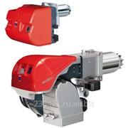 Газовая горелка серия RS 200/E BLU, артикул 3899800 фото