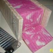 Форма деревянная для нарезки (слайсинга) мыла ручной работы фото