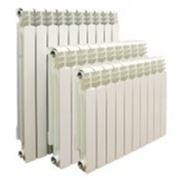 Алюминевые радиаторы FERROLI фото