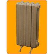 Радиатор чугунный 2К-60П фото