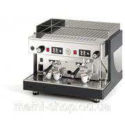 Кофе-машина профессиональная MCE Start EVD/ 2 автомат фото