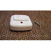 Кнопка с подсветкой на звонок фото