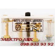 Выключатель ВП 73-21 10111 (МП1101М) ЭЛЕКТРО-ЛИК фото