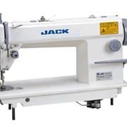 Швейная машина JACK JK-6318-3 фото