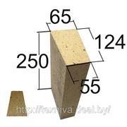 Клин ребровой (односторонний и двухсторонний) ША1 №47 фото
