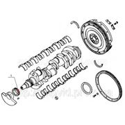 Двигатель — Коленчатый вал — Дон-1500, Дон-1200 фото
