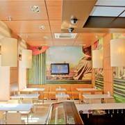 Ресторан японской кухни «Ваби Саби» фото