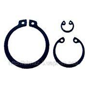 Кольца стопорные наружные ГОСТ 13942-86 (DIN471) фото