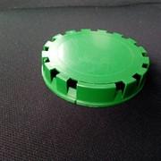 Крышка-пломба для кег фото