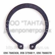 Кольцо стопорное наружное эксцентрическое O20 ГОСТ 13942-86 фото