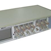 Блок измерения магнитного потока повышенной точности БИМП-15/1 фото