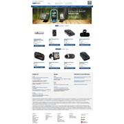 Разработка и поддержка интернет-магазинов фото