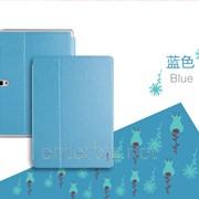 Чехол I-Smile for Samsung Tab S 10,5 iXuck case Blue (iXuck 3302-05), код 72207 фото