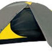 Палатка Одноместная легкая двухслойная с двумя входами Colibri фото
