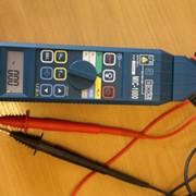 Измерение сопротивления изоляции кабелей, аппаратов, силовых и осветительных сетей, вторичных цепей переменного и постоянного тока фото