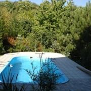 Бассейн плавательный прямоугольный от CADOVA IMPEX фото