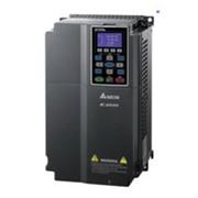 Преобразователь частоты VFD-C200 0.4кВт 1-ф/220 (VFD004CB21A-21) фото