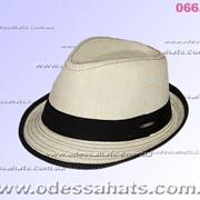 Летние шляпы Del Mare модель 066 фото