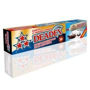 DEADEX - Тройная формула - Последний удар. СуперГель от тараканов и муравьёв фото