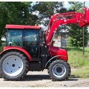 Трактор ДФМС-400 фото