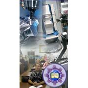 Кафедра технологии машиностроения (ТМС) фото
