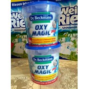 Dr.Beckmann 1kg пятновыводитель фото