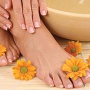Парафинотерапия для ног в алматы фото